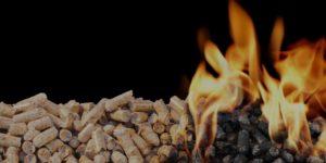 instalaciones de biomasa / pellets